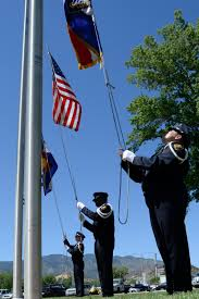 Colorado Department of Corrections honors fallen officers Canon
