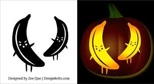 Best Pumpkin Carving Ideas 2015 by 5 Free Halloween Minion Pumpkin Carving Stencils Patterns Ideas