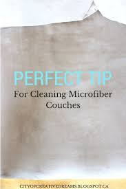 microfiber sofa cleaner products sofa hpricot com