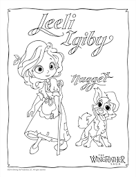 And Colors Frozen Merry Christmas Words Coloring Page Free Printable Tags Tag