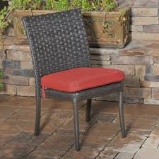 Patio Bistro 240 Assembly Instructions by Better Homes And Gardens Rushreed 3 Piece Woven Patio Bistro Set
