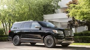 2018 Lincoln Navigator: It's As Good As You've Heard, Especially In ... 2018 Lincoln Navigator Interior Youtube Morrill 2016 L Vehicles For Sale Review On Top Of Its Game Gear Patrol With 2019 Ford Recalls Super Duty Explorer Expedition Two Suvs Found Jessica Gallaga Ideal Truck Gas Guzzler Explore The Luxury Of Truck David New X7 7 Car Gps Navigation 256m8gb Reversing Camera Pickup Likely Their Focus On Crossovers And Model Research In Souderton Pa Bergeys Auto Dealerships At 7999 Could This 2002 Blackwood Be The Best Deal In
