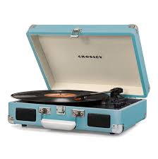 Blackhawk Floor Jack Model S4 by Crosley Cruiser Deluxe Portable Bluetooth Record Player Turntable