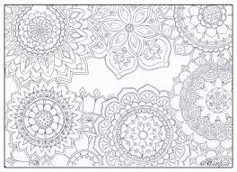 Mandala Mania 13 Coloring Pages