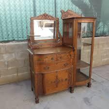 Ergonomic Old China Cabinets 25 Antique Mahogany China Cabinet And