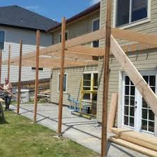 Patio Covers Boise Id by Treasure Valley Revival 38 Photos Carpenters 1323 S Columbus
