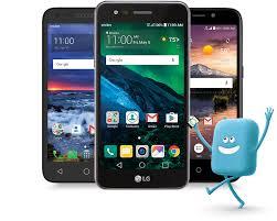 Free Smartphones