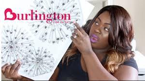 Burlington Coat Factory Home Decor by Burlington Coat Factory Fall 2017 Beauty And Home Decor Haul