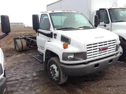 100 Gmc C4500 Truck 2009 GMC TOPKICK Medium Duty Cab Chassis For Sale
