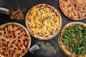 Pumpkin Patch Restaurant Houston Tx by It U0027s National Pizza Day And Here Is Where You Should Celebrate In