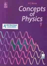 Concepts Of Physics Vol 1 NEW