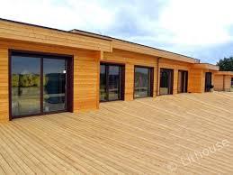 100 Modern Wooden Houses Pascal House Minimalistic Design LITHOUSE EcoFriendly
