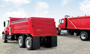 Heavy Duty Dump Trucks, Curry Supply Company