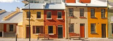 100 Sydney Terrace House New Precinct For Open 2015 Living Museums