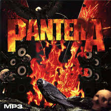pantera pantera mp3 cd at discogs