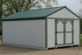 Amish Built Storage Sheds Ohio by Storage Sheds U0026 Barns Ohio Cricket Valley Structures