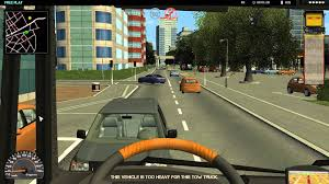 100 Tow Truck Simulator Truck 2015 Review 1080p YouTube