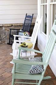 patio rocking chairs lowes sunbrella outdoor rocking chair