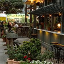 The Potting Shed Bookings by Kaper Design Restaurant U0026 Hospitality Design Inspiration The