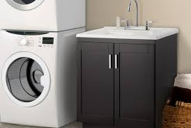 Laundry Sink With Washboard by Cabinet Laundry Room Sink Cabinet Ideas Amazing Utility Sink