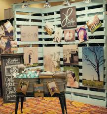 Find More Creative Booth Display Ideas On The CreativeLive Blog