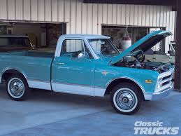 1968 Chevy C10 | Pickups, Sport-Utes, And 4x4 | Pinterest | Trucks ...