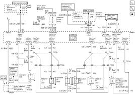 Chevy Silverado Speaker Wiring Diagram - Trusted Wiring Diagrams