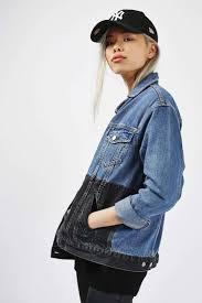 best 25 denim jackets ideas on pinterest jean jackets ibiza