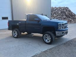 Roundsy's 2015 Silverado Rcsb Z71 4x4   Page 8   Chevy Truck/Car ... The Trucks Page 1995 Chevrolet Silverado Boss 60 Anniversary Truck Rare Youtube 1960 Chevy 2 Ton Viking Custom Cab Spindle Dana Front Axle Gm K30 K35 V30 Cucv One Oem Pickup Hot Rod Network More 6066 Truck Pictures And Gmc 4x4s Gone Wild 16 1947 Present 1989 C60 Scissor Liftbox Roofing Moving 1965 Chevy Farm With Hoist02081656a Kansas Mennonite How About Some Pics Of 173 Autolirate 1959