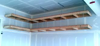 Cheap Garage Cabinets Diy by Cabinets Ideas Hanging Garage Shelf S Glamorous Overhead Storage
