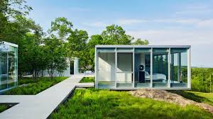 100 Architecture For Houses Toshiko MoriDesigned Glass Dot This Incredible Hudson Valley
