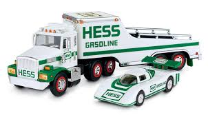 Hess Toy Trucks - Classic Toys | Hagerty Articles