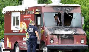 Los Primos Food Truck Catches Fire | Local News | Qctimes.com Digging Into Alexandrias Food Truck Iniative Alexandria Times Miami Florida Colombian Bakery Hispanic Man Woman Stock Food Truck Interior Design Joy Studio Gallery Service Art Loves Walls And Trucks Behind The Window Life On Bacon Bacons Sfoodie Food Truck Gallery Ccession And Carts Hipsters Rejoice Whistler Is Finally Getting Some Trucks China Custom Mobile Burger Trailer 90 Miles In Fort Myers A Cuban With Giddyup Jlb Review Seven Hot New To Check Out This Spring Eater Austin Always Friendly Face Window Yelp