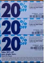 Bed Bath Beyond Retailmenot by Coupons Printable 2017