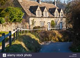 Images Cottages Country by A Row Of Cotswold Cottages Along The Country Through