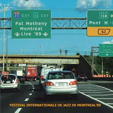every summer remastered live a song by pat metheny