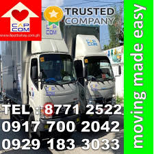 100 14 Foot Box Truck Affordable Trusted Lipat Bahay Trucking Services Truck For