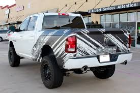 Black And White Camo Truck Wraps, Wraps For Trucks | Trucks ...