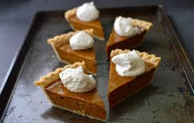 Crustless Pumpkin Pie by Vegan Low Calorie Pumpkin Pie Vs Vegan High Calorie Pumpkin Pie