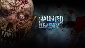 Best Halloween Attractions In Michigan bridgeport gore grounds haunted elementary saginaw u0027s largest