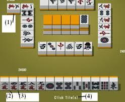 mahjong play japanese mahjong