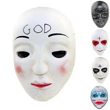Halloween Purge 2 Mask by Compare Prices On Purge Masks God Online Shopping Buy Low Price