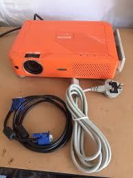 sanyo pro xtrax multiverse projector model plc xe31 533 hrs l