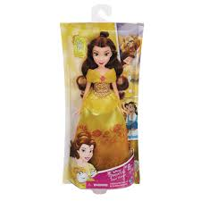 OCT168667 DISNEY PRINCESS BELLE CLASSIC FASHION DOLL CS Previews