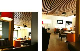 Studioapart Interior Design Cafe Coffee Day The Lounge Bangalore