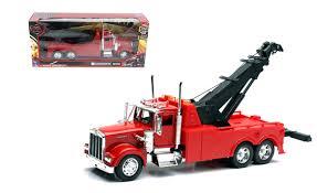 Kenworth W900 Wrecker Tow Truck 1/32 Scale By Newray 10873