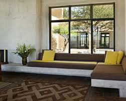 Living Room Corner Seating Ideas by Best 25 Built In Sofa Ideas On Pinterest Built In Furniture