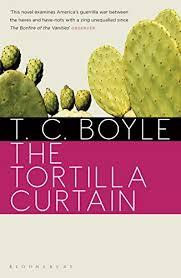 Sparknotes Tortilla Curtain Chapter 3 by The Tortilla Curtain Ebook T C Boyle Amazon De Kindle Shop