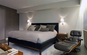 White Wall Lamps for Bedroom Elegant and Modern Wall Lamps for