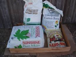 Raised Bed Soil Calculator by Square Foot Gardening Thom U0027s Gardening Corner